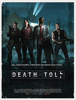 Left 4 Dead 2 Death Toll